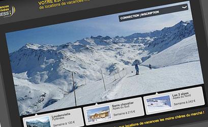 Vacances Privées Express: la montagne à prix malin