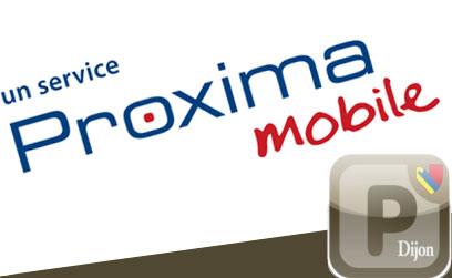 Nouvelle application mobile pour l'agence dijonnaise