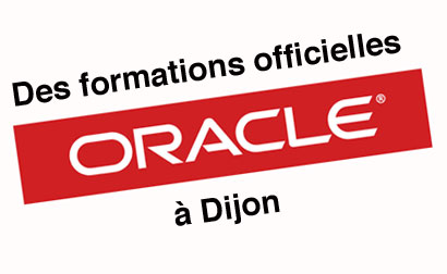 Formations Oracle à Dijon