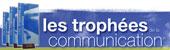 i-com lauréat des Trophées de la Communication 2006