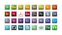 Invitation au Show-Room Adobe CS3 sur Entreprissimo