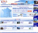 Ski Express: Nouveau Portail Ski