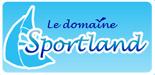 Sportland et hôtel Balaruc