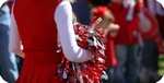 Site Internet du Dijon Cheerleaders