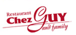 Restaurant Chez Guy and Family