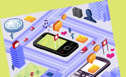 Sites pour mobile: une variable essentielle à l'heure de l'Internet Mobile.