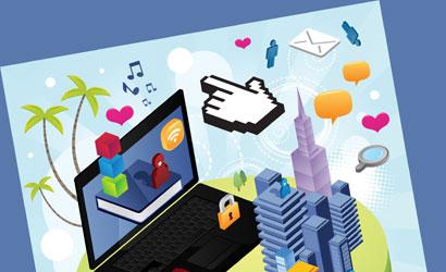 Web 2.0 / Webmarketing