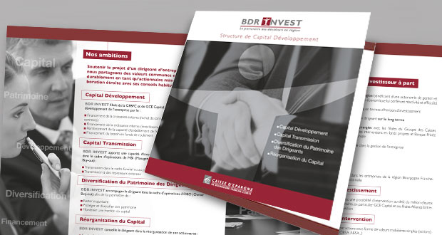 bdr invest print