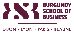 Nouveau logo Burgundy School of business