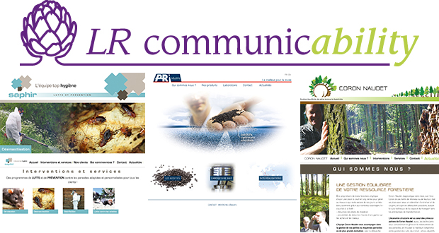 sites internet lr communicability