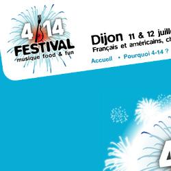 4-14 Festival