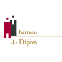 logo barreau dijon