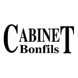 logo cabinet bonfils