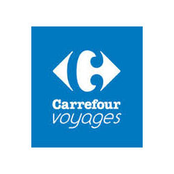 Logo Carrefour voyages