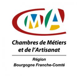 Logo CMA Bourgogne Franche Comté