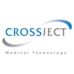 logo crossject