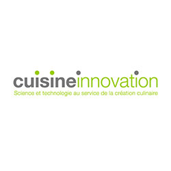 Logo cuisine innovation