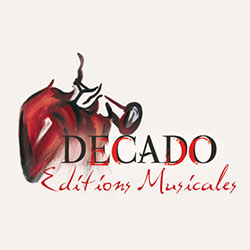 logo decado