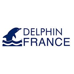 logo delphin france