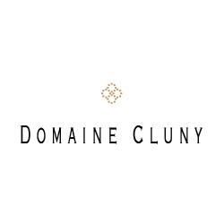 logo domaine cluny