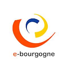 logo GIP e-Bourgogne
