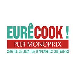 logo eurecook monoprix