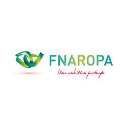 logo FNAROPA