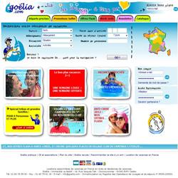 Site de Goelia