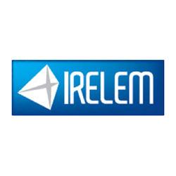 Nouveau site Internet pour Irelem
