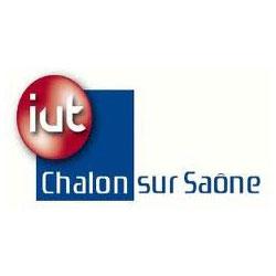 logo IUT Chalon-sur-Saone