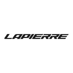 Logo Cycles Lapierre 2015
