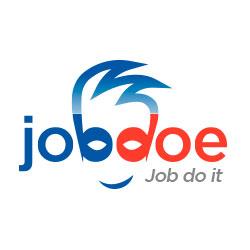 logo job doe