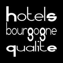 logo Hôtels Bourgogne Qualité