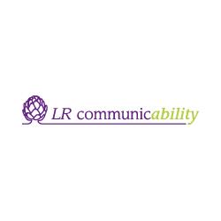 logo lr communicability