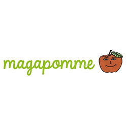Magapomme présente son verger sur Internet