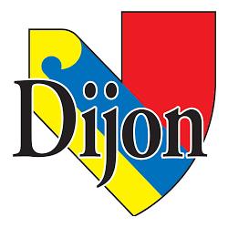 Blason Dijon