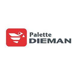 logo palette dieman