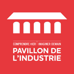 Application Android pour le Pavillon de l'industrie