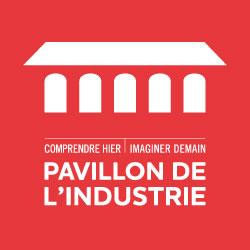 logo pavillon industrie