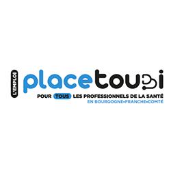 logo placetoubi
