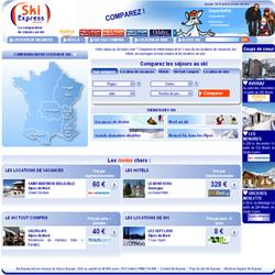 site Ski Express