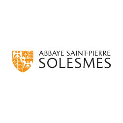 blason abbaye solesmes