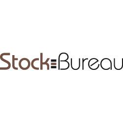 logo stock bureau