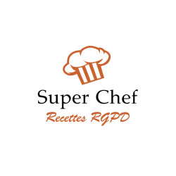 logo super chef rgpd
