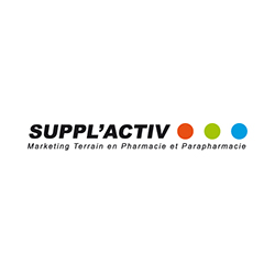 logo supplactiv
