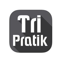 logo tripratik
