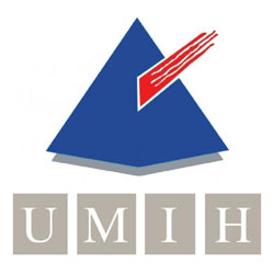 logo umih national