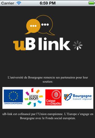 uB Link apps