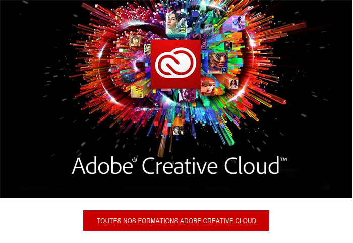 formation Adobe CC
