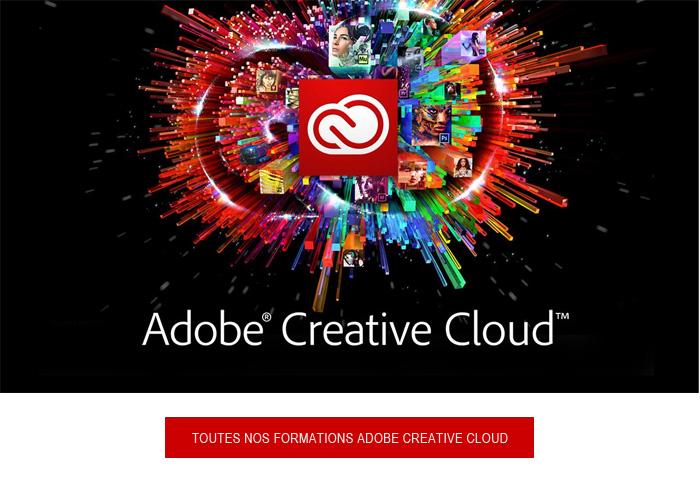 formation Adobe CC